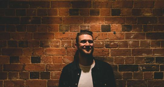 Producer & Mix Engineer - Dominic Hammonds