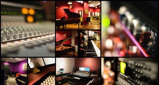 Photo of Soundscape Studios