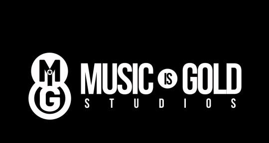 Recording, Mixing & Mastering  - Isaac Mwanza