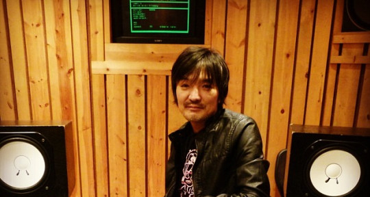 Recording, Mixing & Mastering - Hiroyuki Sanada