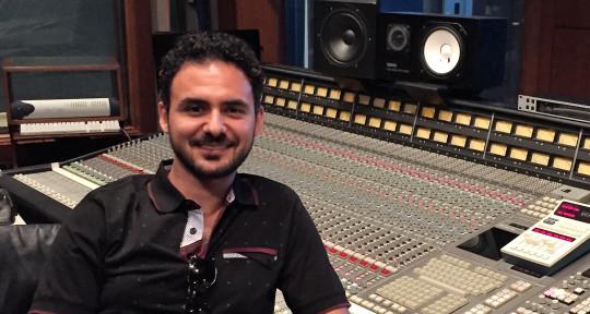 Mixing & Mastering  / Producer - Syrus Bagheri