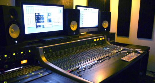Recording, Remote Mixing - Denver Grown Recording