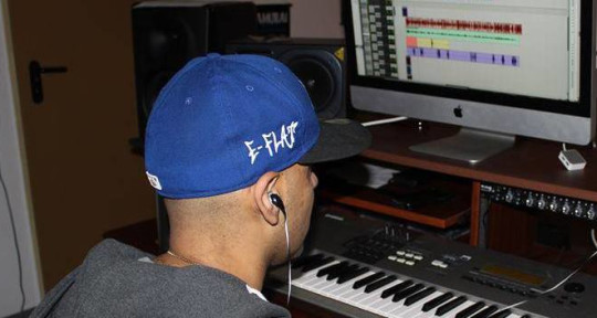 Remote Mixing & Mastering - Eb Records