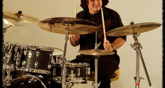 Grammy Nominated Drum Tracks  - Sean O'Rourke