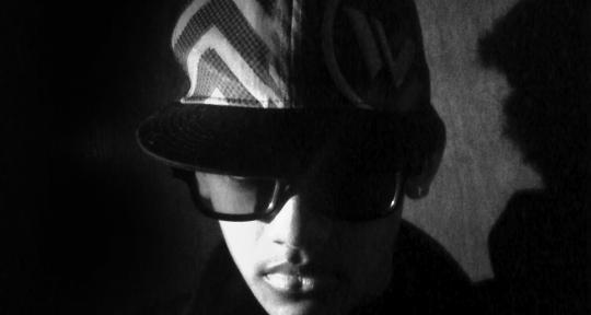 Music Producer - Frederic Ward ( KAiROS )