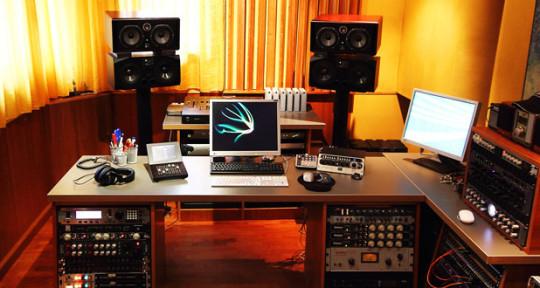 Photo of 96kHz.it Mastering Studio