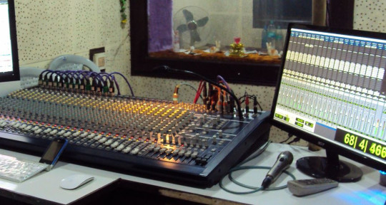 Photo of Samata Audio