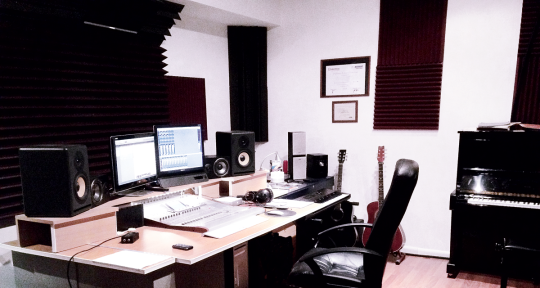 Music Production Studios - Swiftstudio