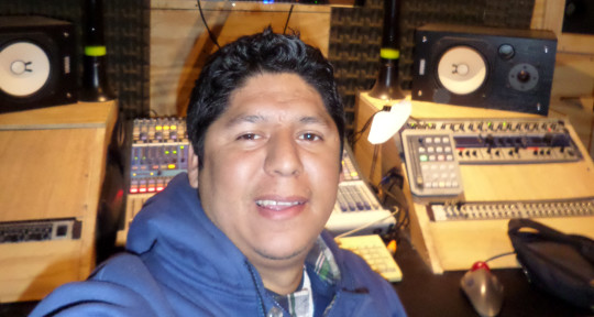 Recording, Mixing & Mastering  - Jimmy Ascencio