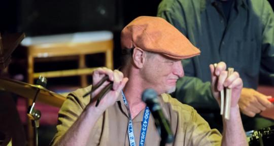Photo of brad dutz