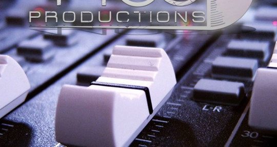 Recording Studio - 4405 Productions