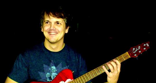 Composer/Arranger enthusiast  - MusicArchitect