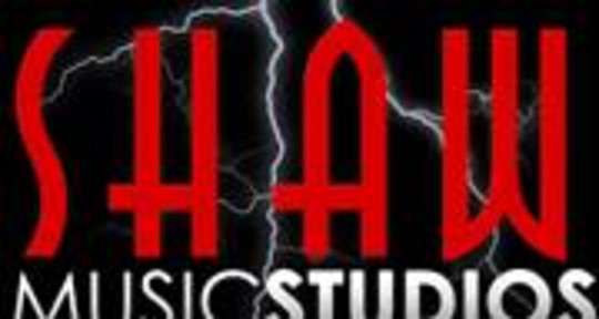 Record Production - Shaw Music Studios
