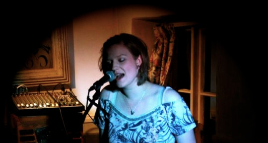 Singer Songwriter and Composer - Claire Nicola Music