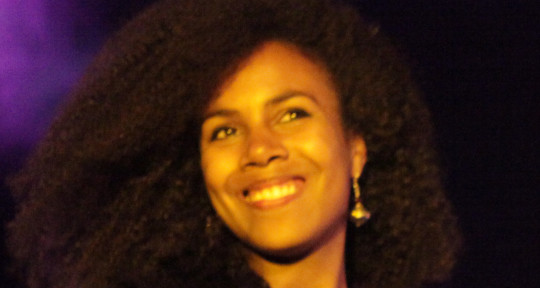 Lead vocals, BVs, songwriting - Binisa Bonner