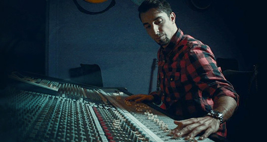 Producer/ Mixer/ Engineer - Matteo Marciano
