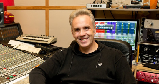 Music Producer - Sergio Lednev
