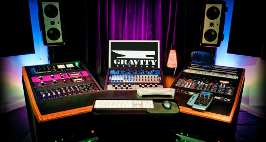 Photo of Gravity Studios