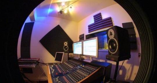 Music Producer - La Chocolaterie
