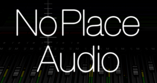 Photo of No Place Audio