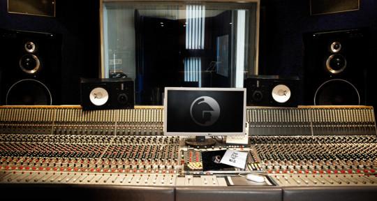 - Britannia Row Studios