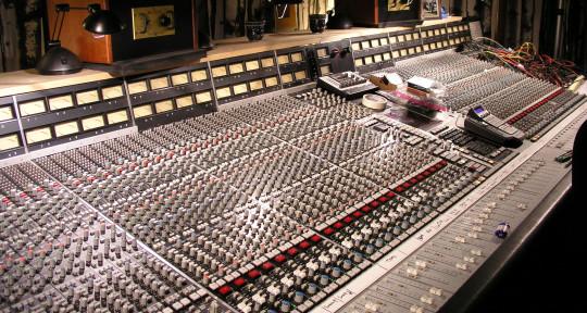 - Tranzformer Studios