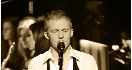 Photo of Stefan Kelk