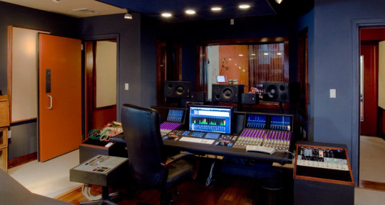 - Sweatshop Studios