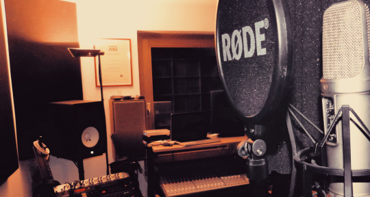 Media Production Studio - ADSR Studio Productions