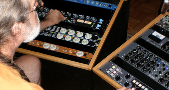 Photo of Jamgood Mastering