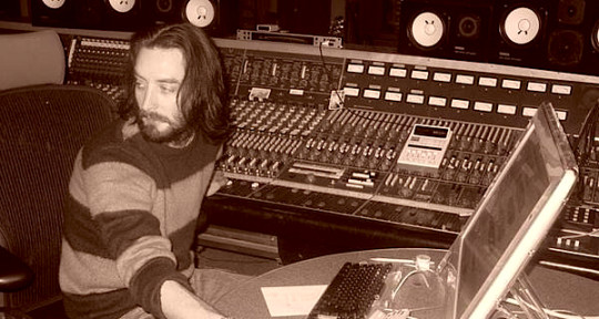 Photo of Dave Hillis / Starlodge Studios