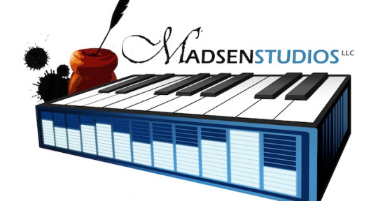 Composer, Producer, Mixer, Etc - Madsen Studios LLC