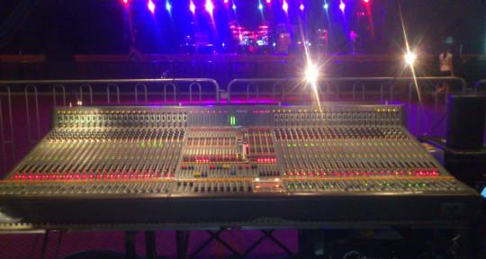 - Matt Keller @ Sound Wagon Recording Services