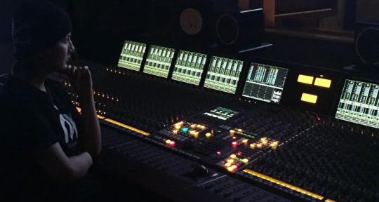 Produce, Composing, songwriter - MK (MIIK DREILLION)
