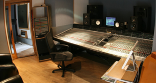 Photo of The Dairy Studios