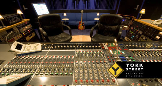 Photo of York Street Recording Studios