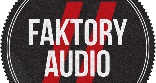 Photo of Faktory Audio