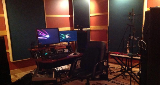 Photo of Face The Music Recording Studio