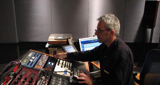 Mastering, Restoration - M WORKS MASTERING STUDIO