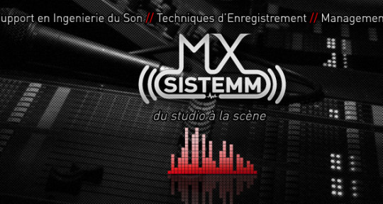 Rock'n'Roll Producer - MX-SISTEMM