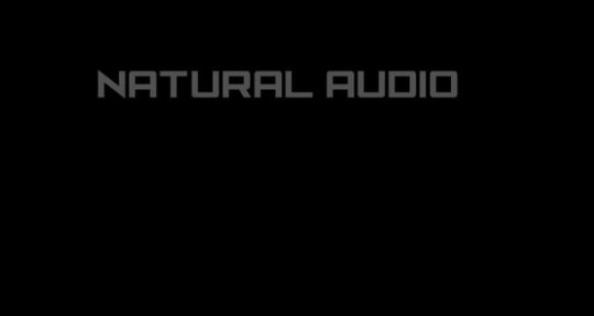 - Natural Audio