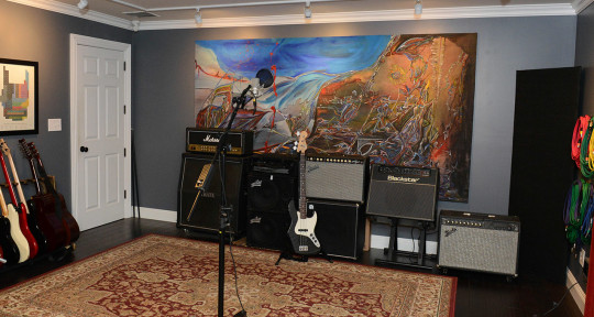 Photo of Mountainside Studios