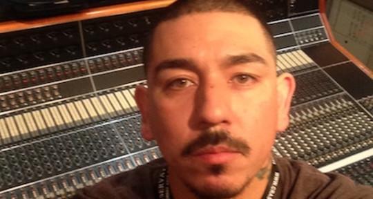 Tracking, Mixing, Mastering - Mario Perez