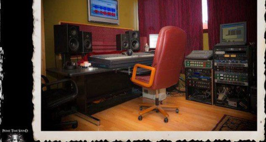 Photo of Prime Time Sound Studios