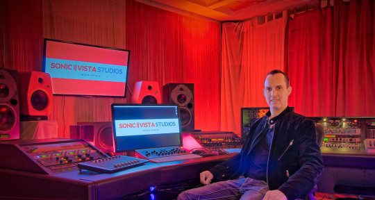 Photo of Sonic Vista Studios