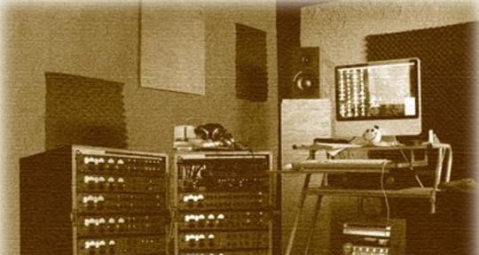 - Noise Mastering Studio