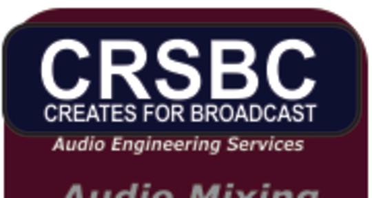 - Creates for Broadcast