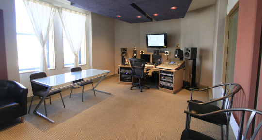 Photo of CDM Sound Studios, Inc.