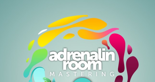 - Professional Audio Mastering from Adrenalin Room