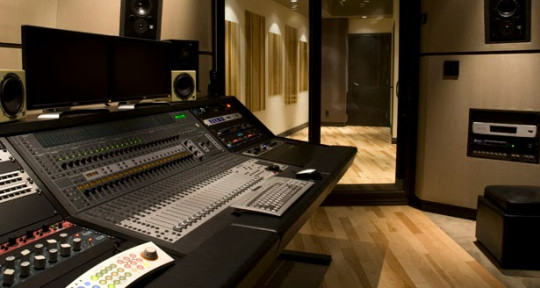 Mixing/Mastering Engineer  - Tru-G Recordings LLC